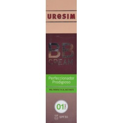 BB CREAM SPF 30 PERFECCIONADOR PRODIGIOSO 50 ML URESIM