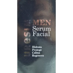 SERUM FACIAL MEN URESIN