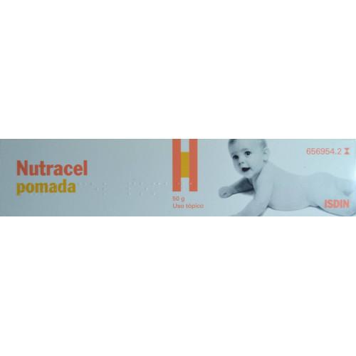 NUTRACEL POMADA 50 G ISDIN