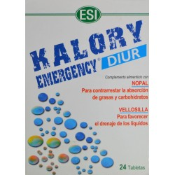 KALORY EMERGENCY DIUR ESI