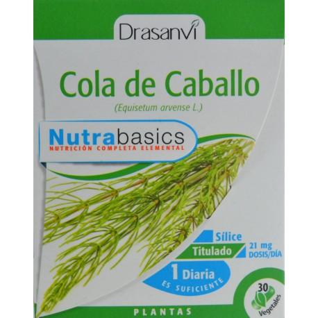 COLA DE CABALLO DRASANVI