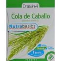 COLA DE CABALLO 30 CÁPSULAS VEGETALES DRASANVI