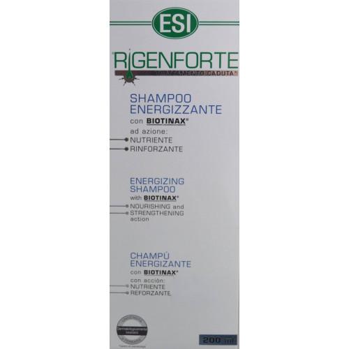 CHAMPÚ ENERGIZANTE RIGENFORTE 200 ML ESI