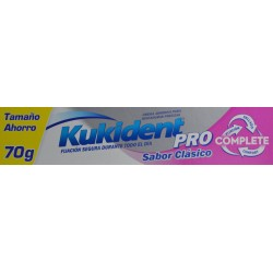 KUKIDENT PRO COMPLETE SABOR CLÁSICO 70 G PROCTER & GAMBLE PORTUGAL
