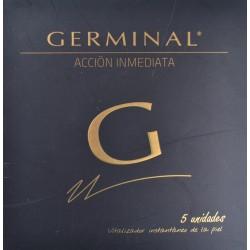 GERMINAL 5 UNIDADES ACCIÓN INMEDIATA