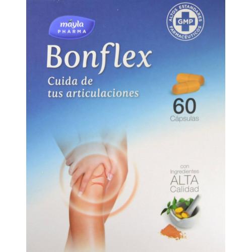 BONFLEX 60 CÁPSULAS MAYLA PHARMA