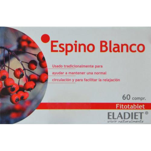 ESPINO BLANCO FITOTABLET 60 COMPRIMIDOS ELADIET