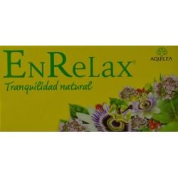 ENRELAX 84 CÁPSULAS AQUILEA