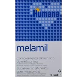 MELAMIL 30 ML HUMANA PHARMA