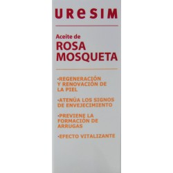 ACEITE DE ROSA MOSQUETA 30 ML URESIM
