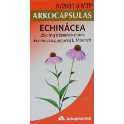 ECHINÁCEA ARKOCAPSULAS 50 CÁPSULAS ARKOPHARMA