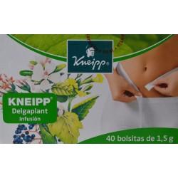 INFUSIONES DELGAPLANT KNEIPP