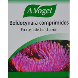 BOLDOCYNARA COMPRIMIDOS A.VOGEL