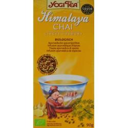 HIMALAYA CHAI 90 G YOGI TEA