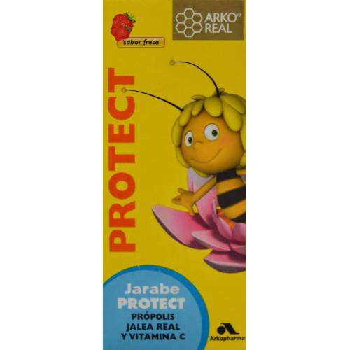 JARABE PROTECT 150 ML ARKOPHARMA