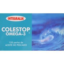 COLESTOP OMEGA-3 120 PERLAS INTEGRALIA