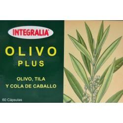 OLIVO PLUS 60 CÁPSULAS INTEGRALIA