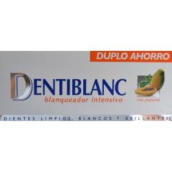 DENTIBLANC DUPLO AHORRO 2 X 100 ML LABORATORIOS VIÑAS