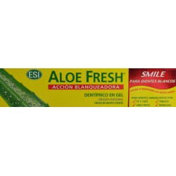 DENTÍFRICO EN GEL ALOE FRESH 100 ML ESI