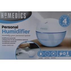 PERSONAL HUMIDIFIER HOMEDICS