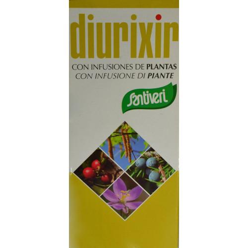 DIURIXIR 240 ML SANTIVERI