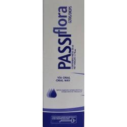 PASSIFLORA GOTAS 50 ML HOMEOSOR