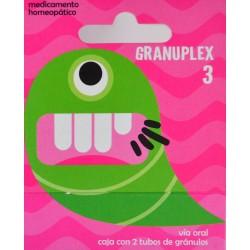 GRANUPLEX 3 DENTIKIDS HOMEOSOR