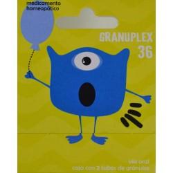 GRANUPLEX 36 ALIGAS HOMEOSOR