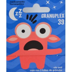 GRANUPLEX 39 DREAMKIDS HOMEOSOR