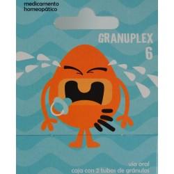GRANUPLEX 6 COLILAT HOMEOSOR