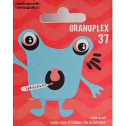 GRANUPLEX 37 GRIPOSIN HOMEOSOR