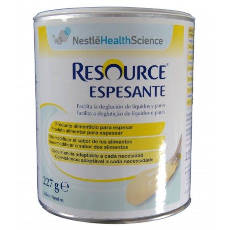 ESPESANTE RESOURCE 227 G NESTLÉ HEALTH SCIENCE