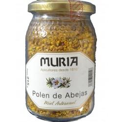 POLEN DE ABEJAS 215 G MURIA