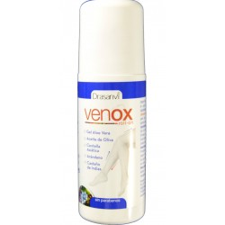 VENOX ROLL-ON 60 ML DRASANVI