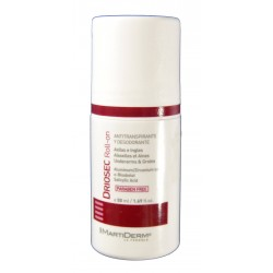 DESODORANTE Y ANTITRANSPIRANTE DRIOSEC ROLL-ON 50 ML MARTIDERM