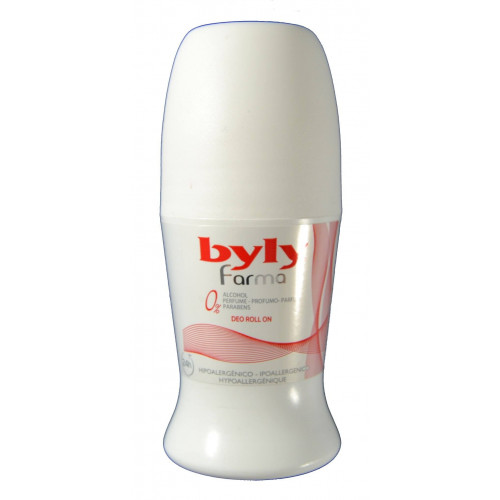 DEO ROLL-ON 50 ML BYLY FARMA