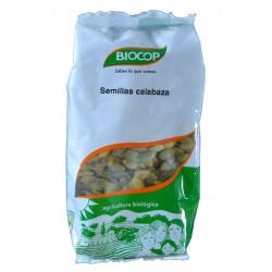 SEMILLAS DE CALABAZA 250 G BIOCOP