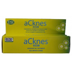 GEL ACKNES 25 ML ESI