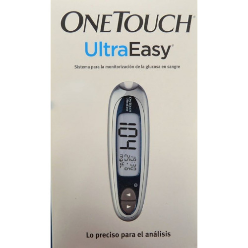 ONE TOUCH ULTRA EASY
