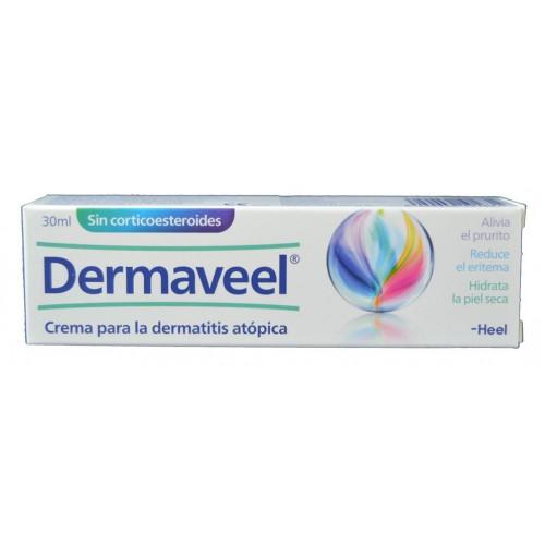 DERMAVEEL 30 ML HEEL