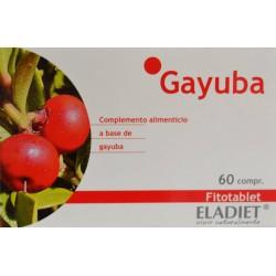 GAYUBA 60 COMPRIMIDOS ELADIET