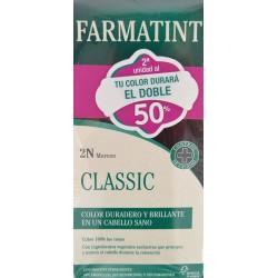 FARMATINT 2N MORENO CLASSIC 150 ML + 150 ML OMEGA PHARMA