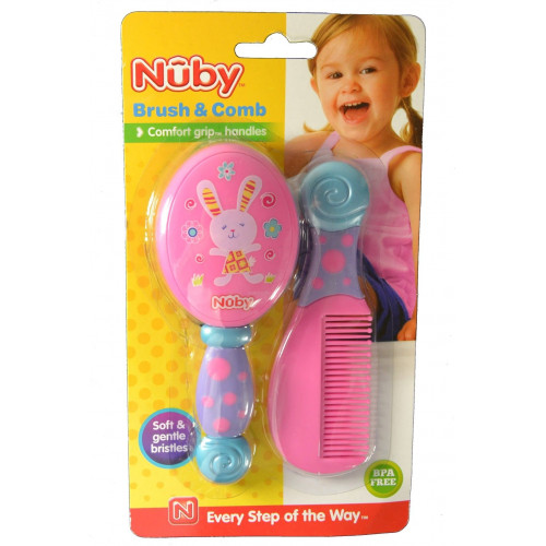 BRUSH & COMB NÛBY