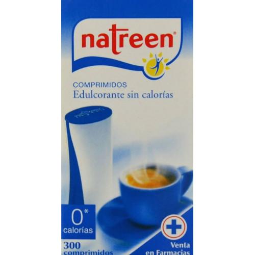 NATREEN 300 COMPRIMIDOS