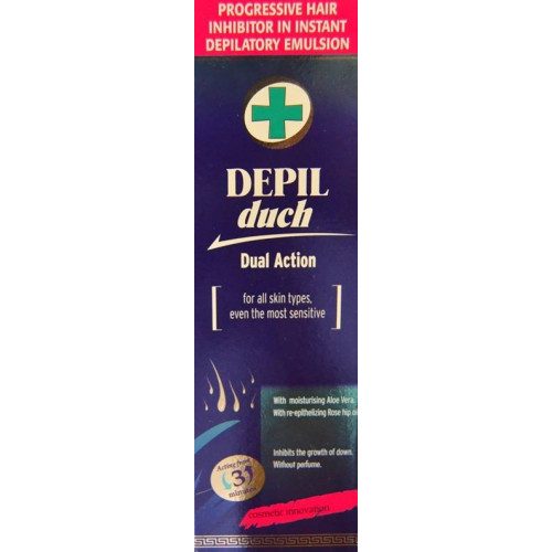 DEPILDUCH DUAL ACTION 200 ML