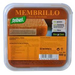 DULCE DE MEMBRILLO 400 G SANTIVERI