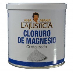 CLORURO DE MAGNESIO CRISTALIZADO 200 G ANA MARIA LAJUSTICIA