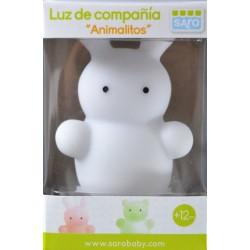 """LUZ DE COMPAÑIA """"ANIMALITOS"""" + 12 M SARO"""