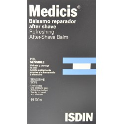 BÁLSAMO REPARADOR AFTER SHAVE MEDICIS 100 ML ISDIN