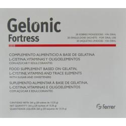 GELONIC FORTRESS 20 SOBRES MONODOSIS FERRER